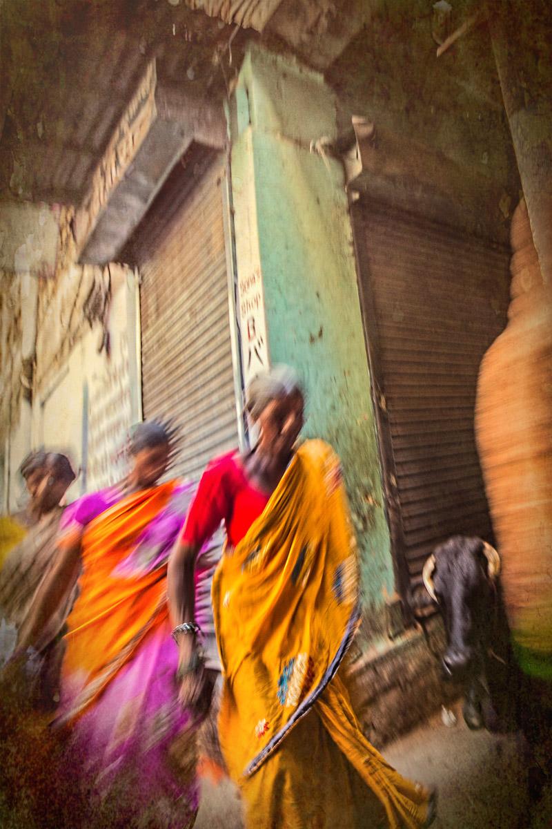 Calles de Benares - 10