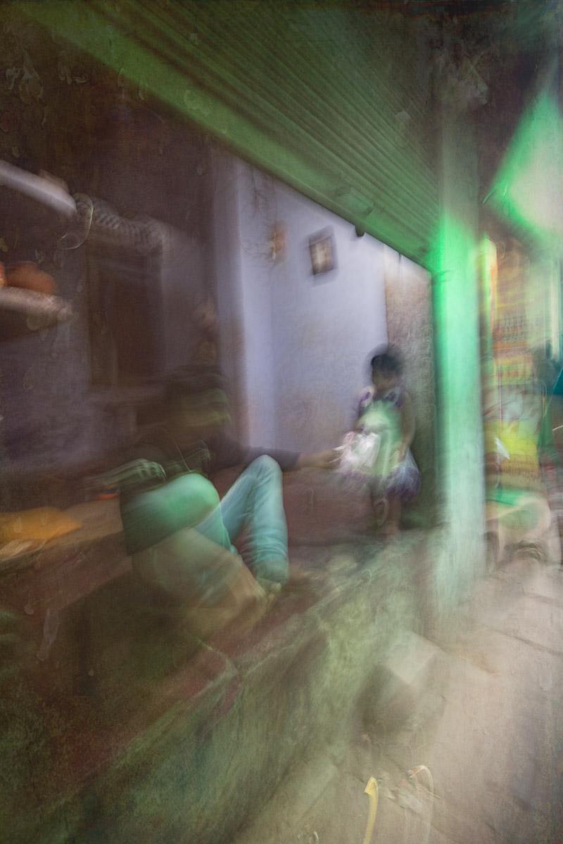 Calles de Benares - 12