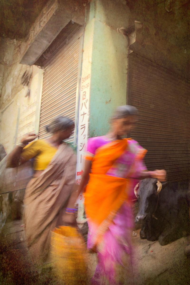 Calles de Benares - 14