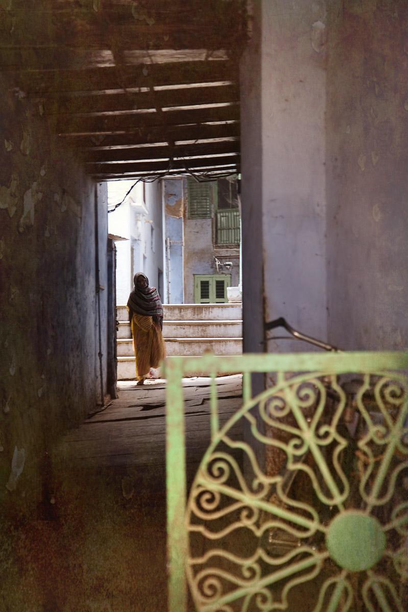 Calles de Benares - 15