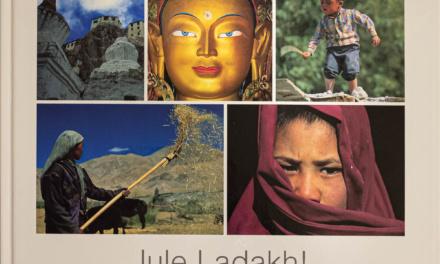 Jule Ladakh!