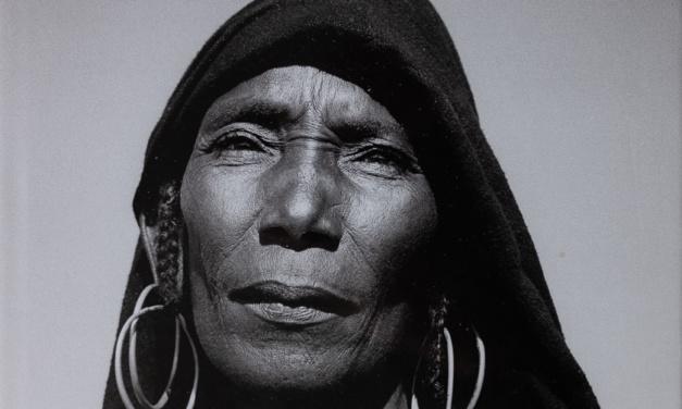 Portraits in Africa, de Héctor Acebes
