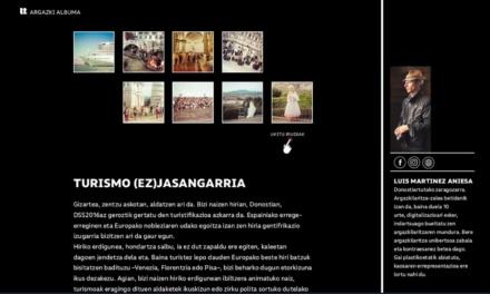 Revista TTAP nº 52: Turismo [Ez]jasangarria