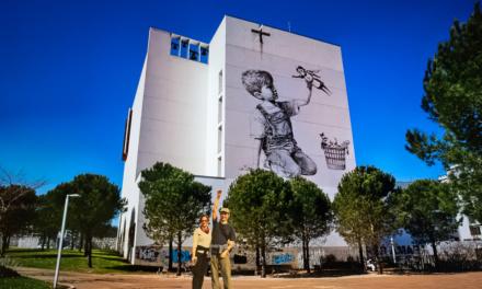 Día 55 – Elogio a Banksy