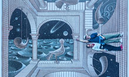 Día 84 – Mundo Escher (II)