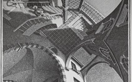 Día 85 – Mundo Escher (III)