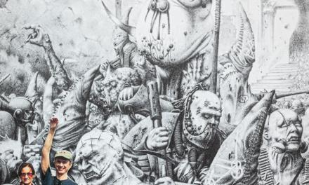 Día 86 – Inquis-Exterminator (I)