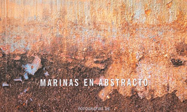 Marinas en abstracto, de Luis Laínsa